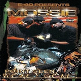 Cd  E 40 Presents: Point Seen Money Gone [explicit] The Moss
